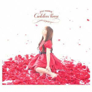 Image for Golden Time / Yui Horie [Limited Edition]