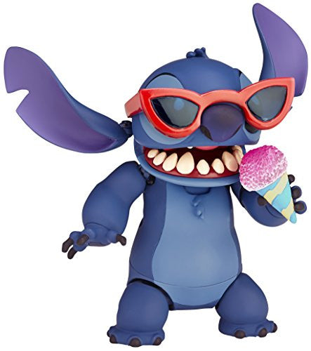 Image 1 for Lilo & Stitch - Stitch - Figure Complex Movie Revo No.003 - Revoltech (Kaiyodo)
