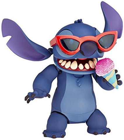 Lilo & Stitch - Stitch - Figure Complex Movie Revo No.003 - Revoltech (Kaiyodo)
