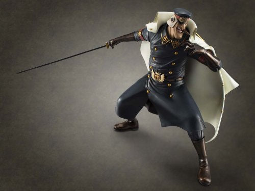 Image 4 for One Piece - Shiliew - Excellent Model - Portrait Of Pirates DX - 1/8 (MegaHouse)