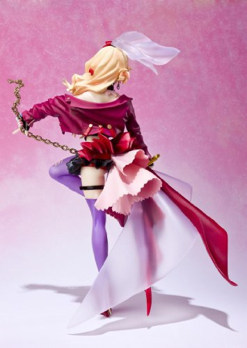 Image 5 for Macross Frontier The Movie ~Sayonara no Tsubasa~ - Sheryl Nome - Figuarts ZERO - Shine of Valkyrie (Bandai)