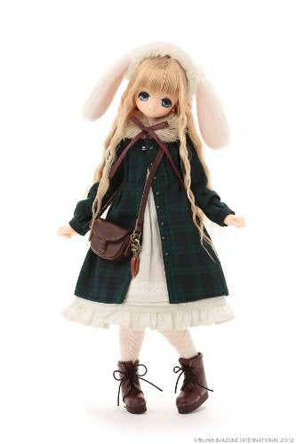 Image 6 for Miu - Ex☆Cute - PureNeemo - 1/6 - Komorebimori no Dobutsutati ♪, Rabbit (Azone)