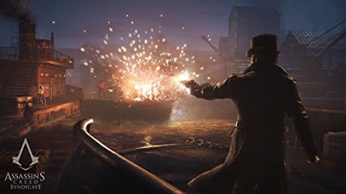 Image 5 for Assassin's Creed Syndicate