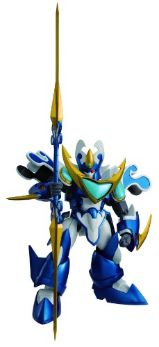 Image 1 for Madou King Granzort - Super Aquabeat - Variable Action (MegaHouse)