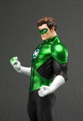 Image 4 for Justice League - Green Lantern - DC Comics New 52 ARTFX+ - 1/10 (Kotobukiya)