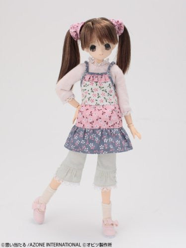 Image 2 for Chisa - PureNeemo - Ex☆Cute Family - 1/6 - My first diary (Azone)