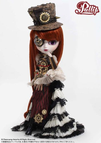 Image 2 for Pullip P-076 - Pullip (Line) - Aurora - 1/6 - STEAMPUNK Project ~ Second Season ~ eclipse (Groove)