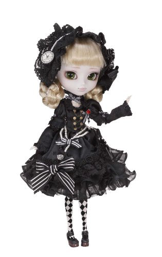 Image 1 for Pullip P-077 - Pullip (Line) - Nella - 1/6 - Retro memory Ver. (Alice and the Pirates, Baby the Stars Shine Bright, Groove, Index Communications)