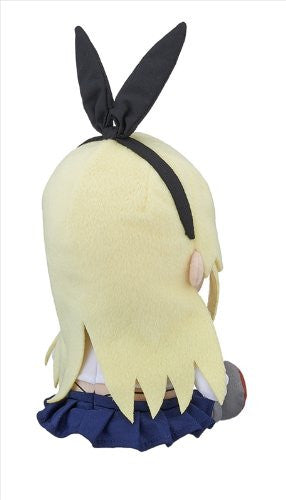 Image 4 for Kantai Collection ~Kan Colle~ - Shimakaze - Osuwari Plush (Ensky)