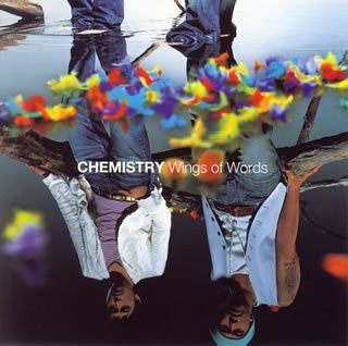 Image for Wings of Words / CHEMISTRY [Limited Edition]