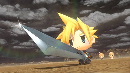 Image 9 for World of Final Fantasy