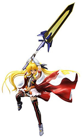 Image for Mahou Shoujo Lyrical Nanoha The Movie 2nd A's - Fate Testarossa - 1/7 - ‐Full Drive‐ (Alter)