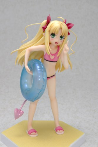 Image 2 for Astarotte no Omocha! - Astarotte Ygvar - Beach Queens - 1/10 (Wave)