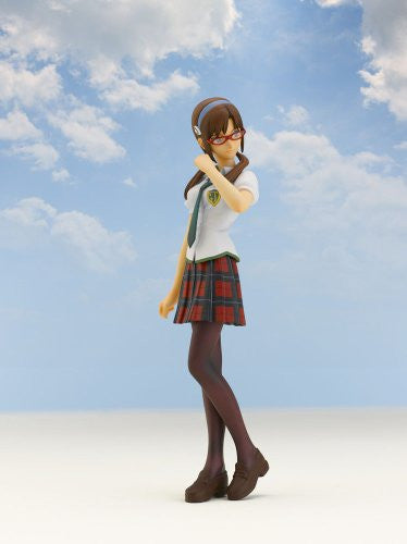 Image 5 for Evangelion Shin Gekijouban - Makinami Mari Illustrious - 1/8 (Bandai)