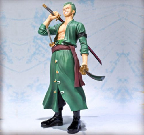 Image 3 for One Piece - Roronoa Zoro - Figuarts ZERO - The New World (Bandai)