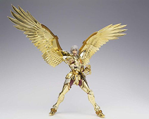 Image 7 for Saint Seiya: Legend of Sanctuary - Sagittarius Aiolos - Saint Cloth Legend (Bandai)