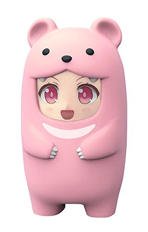 Image for Nendoroid More - Parts Case - Pink Bear (Good Smile Company)