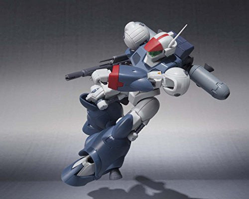 Image 3 for Ginga Hyouryuu Vifam - FAM-RV-S1 Round-Vernian Vifam - Robot Damashii - Robot Damashii <Side RV> - Twin Mover Equipment (Bandai)
