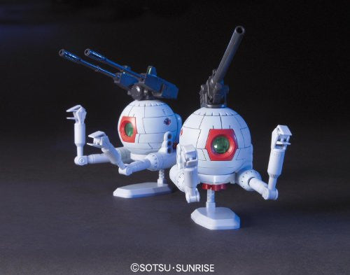 Image 2 for Kidou Senshi Gundam - RB-79 Ball - HGUC #114 - 1/144 - Twin Set (Bandai)