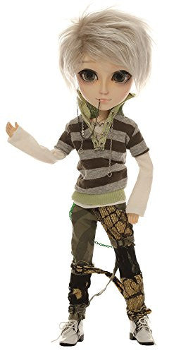 Image 1 for Pullip (Line) - TaeYang 257 - Koichi - 1/6 - 『Sheryl Designs』 (Groove)