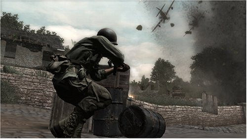 Image 7 for Call of Duty 3
