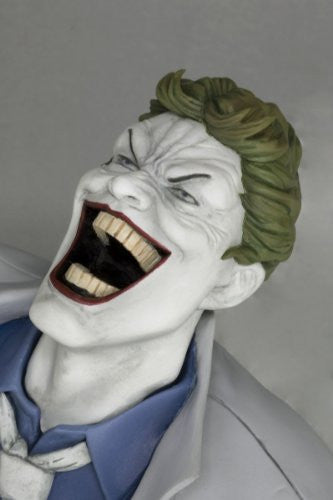 Image 7 for Batman: The Dark Knight Returns - Batman - Joker - ARTFX Statue - 1/6 - Hunt the Dark Knight (Kotobukiya)