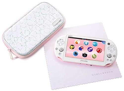 Image 2 for PlayStation Vita MERCURYDUO Premium Limited Edition