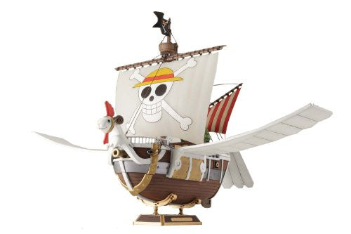Image 8 for One Piece - Going Merry - Flying Model (Bandai)