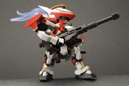 Image 11 for Full Metal Panic! The Second Raid - ARX-8 Laevatein - D-Style (Kotobukiya)