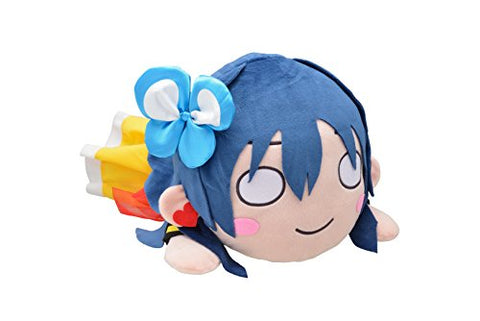 Love Live! The School Idol Movie - Sonoda Umi - Love Live! Hyper Jumbo Nesoberi Nuigurumi - Hyper Jumbo Nesoberi Nuigurumi - Sunny Day Song