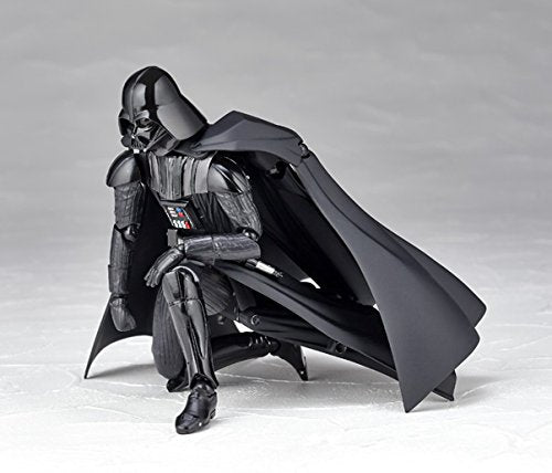 Image 9 for Star Wars - Darth Vader - Revoltech - Star Wars: Revo No.001 (Kaiyodo)