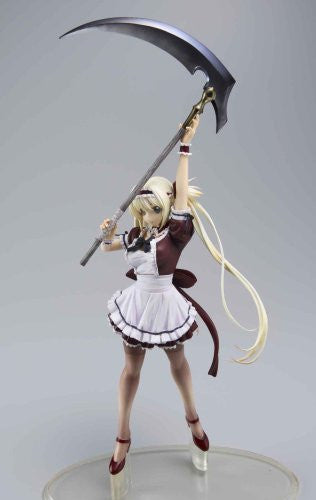 Image 7 for Queen's Blade - Airi - Excellent Model - 1/8 - R-2 ver. (MegaHouse)