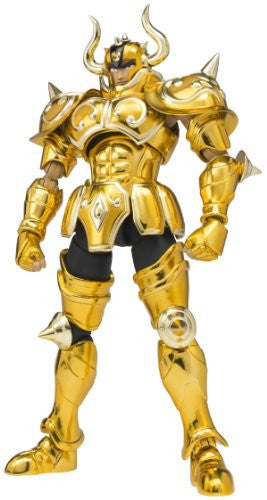Image 1 for Saint Seiya - Taurus Aldebaran - Myth Cloth EX (Bandai)