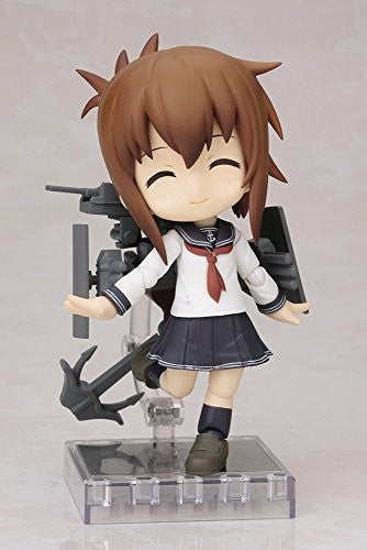 Image 2 for Kantai Collection ~Kan Colle~ - Inazuma - Cu-Poche #21 (Kotobukiya)