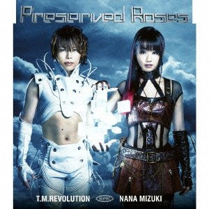 Image for Preserved Roses / T.M.REVOLUTION×Nana Mizuki [Limited Edition]