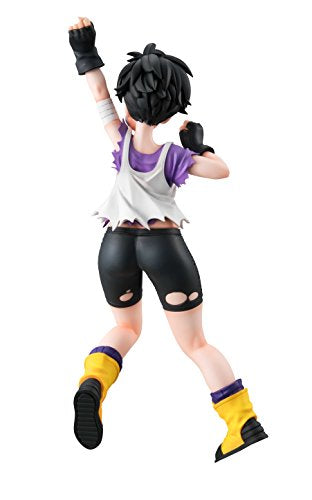 Dragon Ball Z - Videl - Dragon Ball Gals - Kaifuku ver. (MegaHouse)