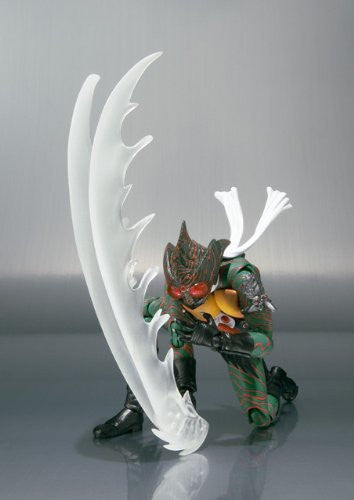 Image 3 for Kamen Rider Amazon - S.H.Figuarts - 1/12 (Bandai)