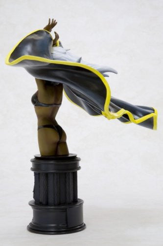 Image 3 for X-Men - Storm - Fine Art Bust - Classic Chapter ver. (Kotobukiya)