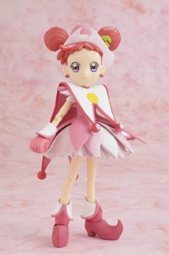Image 5 for Ojamajo Doremi Sharp - Harukaze Doremi - Petit Pretty Figure Series - Training Uniform - 7 (Evolution-Toy)