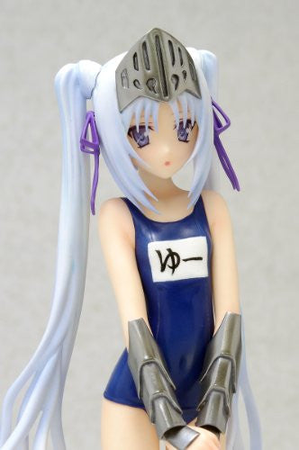 Image 5 for Kore wa Zombie Desu ka? of the Dead - Eucliwood Hellscythe - Beach Queens - 1/10 - Swimsuit Ver. (Wave)