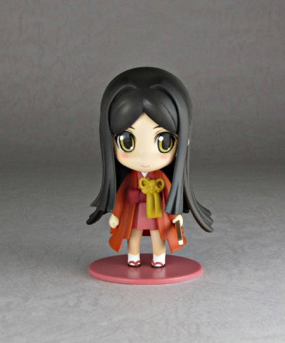 Image 5 for Takashima castle - 1/200 - Suwahime set - 01S (PLUM)