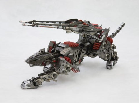 Image for Zoids - EZ-035 Lightning Saix - Highend Master Model - 1/72 (Kotobukiya)