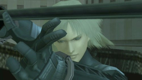 Image 2 for Metal Gear Solid HD Edition