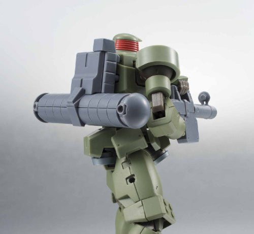 Image 2 for Shin Kidou Senki Gundam Wing - OZ-06MS Leo Ground Type - Robot Damashii - <Side MS>, Space Equipment (Bandai)