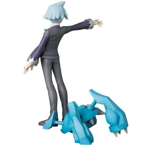 Image 6 for Pocket Monsters - Metagross - Tsuwabuki Daigo - Perfect Posing Products (Medicom Toy)