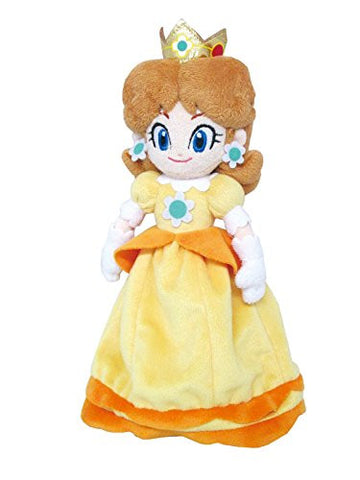 Super Mario Brothers - Princess Daisy - Super Mario All Star Collection (San-ei)