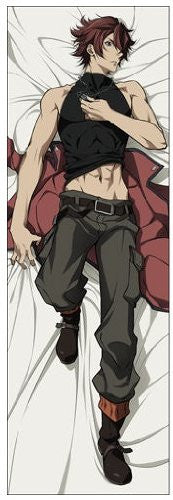 Image 1 for The Unlimited - Hyoubu Kyousuke - Hinomiya Andy - Dakimakura Cover (Cospa)