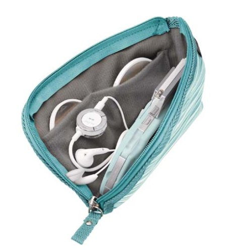 Image 2 for New Style PSP Pouch (Mint Green)