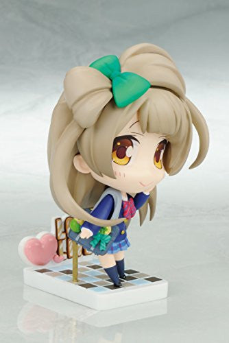 Image 2 for Love Live! School Idol Project - Minami Kotori - Cell Phone Stand - Choco Sta (Broccoli)
