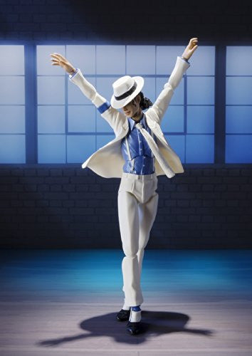 Image 5 for Michael Jackson - S.H.Figuarts - Smooth Criminal (Bandai)